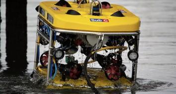 ROV services - SubC Partner